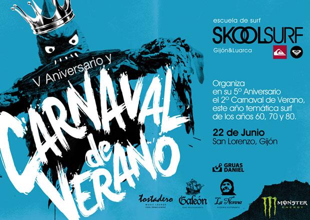 SkoolSurf Cartel Carnaval